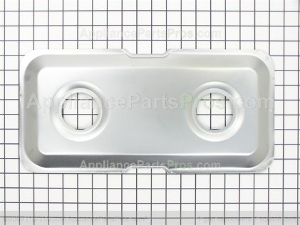 GE Pan Unit WB32K16 from AppliancePartsPros.com