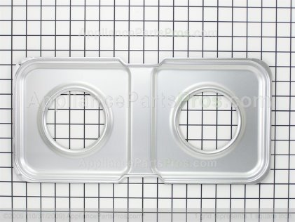GE Pan Unit WB49K24 from AppliancePartsPros.com