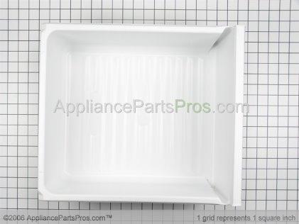 GE Pan Upper WR32X1045 from AppliancePartsPros.com