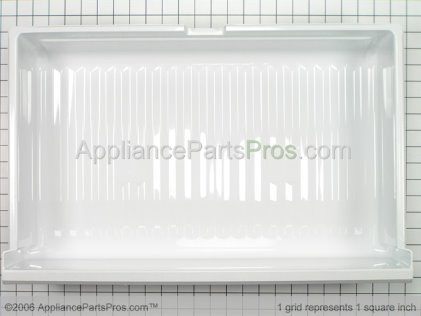 GE Pan Veg WR32X1104 from AppliancePartsPros.com