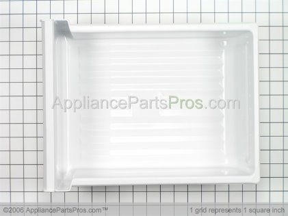 GE Pan, Vegtable WR32X1455 from AppliancePartsPros.com