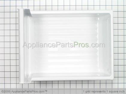 GE Pan, Vegtable WR32X1455 from AppliancePartsPros.com