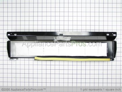 GE Panel Accs WD27X10002 from AppliancePartsPros.com