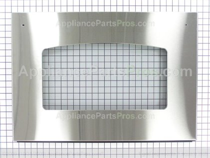 GE Panel Asm Bonded WB56T10301 from AppliancePartsPros.com