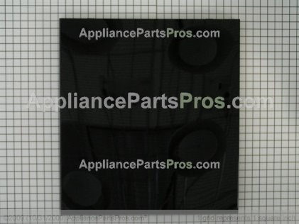 GE Panel Assembly Kit, Black WD35X10039 from AppliancePartsPros.com