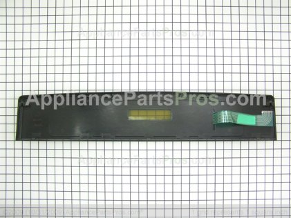 GE Panel Cntl Asm WB36T10559 from AppliancePartsPros.com