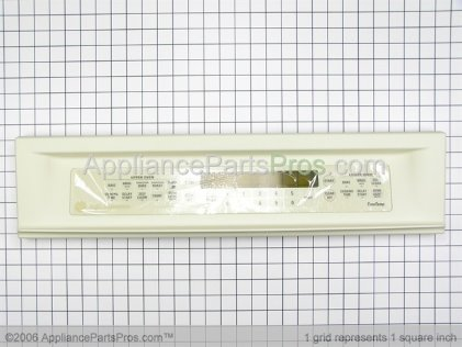 GE Panel Control Assembly (ad) WB36T10286 from AppliancePartsPros.com