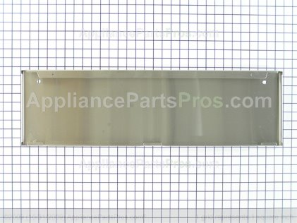 GE Panel Drawer Asm WB56T10184 from AppliancePartsPros.com