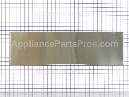 GE Panel Drawer Ss WB56T10286 from AppliancePartsPros.com