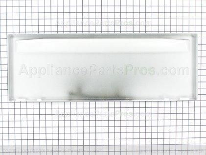 GE Panel Drawer Wh WB56X10091 from AppliancePartsPros.com