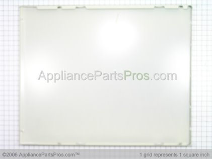 GE Panel Front Ad WH46X322 from AppliancePartsPros.com