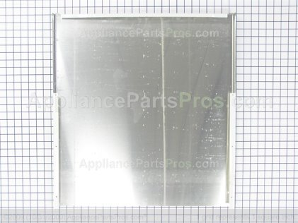 GE Panel Front Bowed Wh WD31X10029 from AppliancePartsPros.com