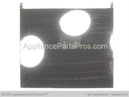 GE Panel Front-Long WD31X10024 from AppliancePartsPros.com