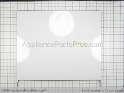 GE Panel Front-Short WD31X10018 from AppliancePartsPros.com