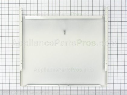 GE Panel Front-Short Ct WD31X10021 from AppliancePartsPros.com