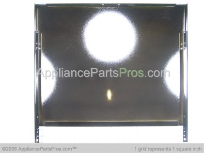 GE Panel Front-Short WD31X10037 from AppliancePartsPros.com