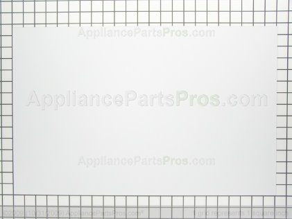 GE Panel Front Wh/bk WC36X5092 from AppliancePartsPros.com