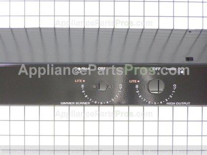 GE Panel Manifo WB36K10036 from AppliancePartsPros.com