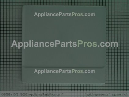 GE Panel Top Wh WH44X10001 from AppliancePartsPros.com