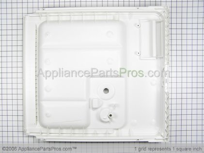 GE Panel WD31X310 from AppliancePartsPros.com