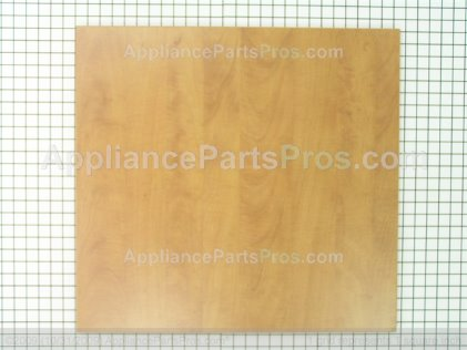 GE Panel Wooden WD31X10101 from AppliancePartsPros.com