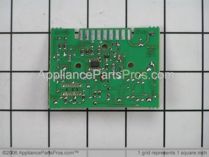 GE Pc Board WE4M233 from AppliancePartsPros.com