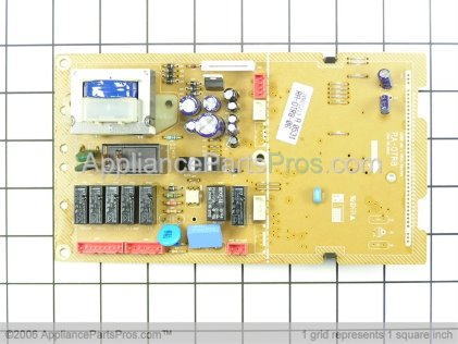 GE Pcb Ass'y WB27X10438 from AppliancePartsPros.com