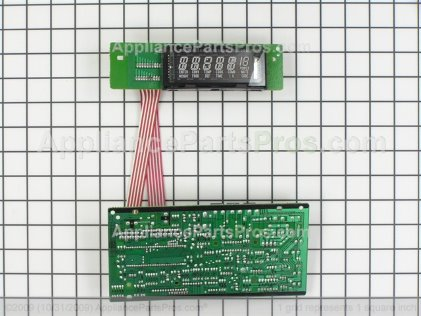 GE Pcb Ass'y WB27X10575 from AppliancePartsPros.com