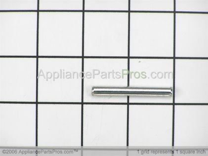 GE Roll Pin WH2X1188 from AppliancePartsPros.com