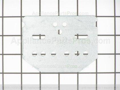GE Plate Reinfo WB2K5395 from AppliancePartsPros.com