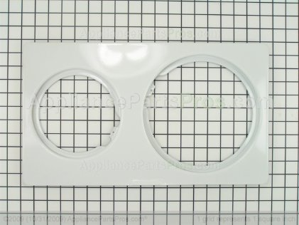 GE Plate Top WB62X5434 from AppliancePartsPros.com