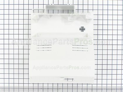 GE Plenum Fan Evaporator WR17X11123 from AppliancePartsPros.com