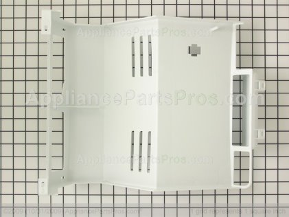 GE Plenum Fan Evaporator WR17X11977 from AppliancePartsPros.com