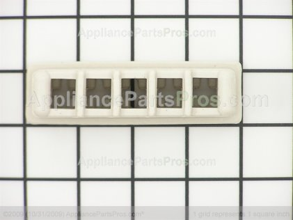 GE Plug Book WB17X5129 from AppliancePartsPros.com