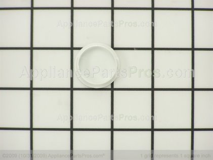 GE Plug Button WR02X11760 from AppliancePartsPros.com
