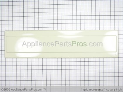GE Pnl Drwr Ad WB39K27 from AppliancePartsPros.com