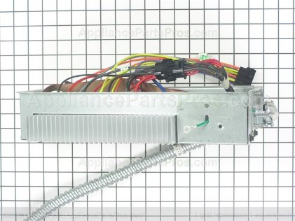 GE Power Board Asm WB23T10014 from AppliancePartsPros.com