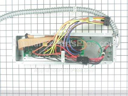 GE Power Board Asm WB23T10014 from AppliancePartsPros.com