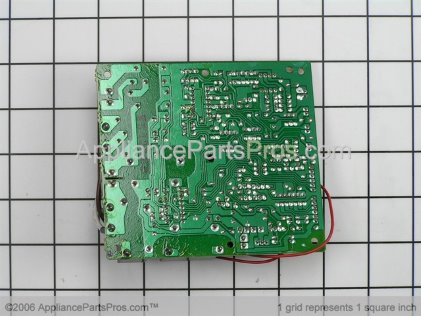 GE Power Control Module Assembly WP29X70 from AppliancePartsPros.com