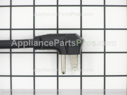 GE Power Cord WR23X10613 from AppliancePartsPros.com