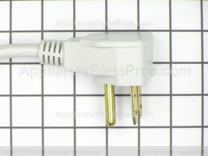 GE Power Supply Cord WJ35X10056 from AppliancePartsPros.com
