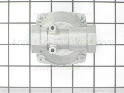 GE Pres.regulator WB21X516 from AppliancePartsPros.com