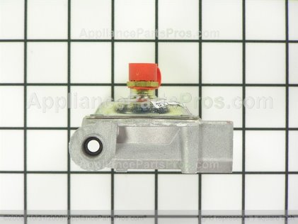 GE Pressure Regulator WB19K10018 from AppliancePartsPros.com