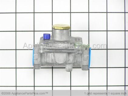 GE Pressure Regulator WB19T10078 from AppliancePartsPros.com