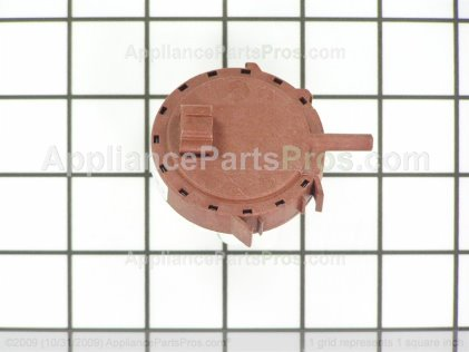 GE Pressure Switch WD21X10191 from AppliancePartsPros.com
