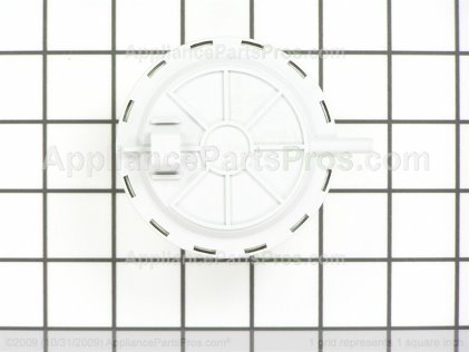 GE Pressure Switch WH12X10522 from AppliancePartsPros.com