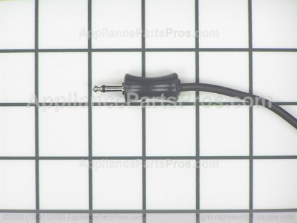 GE Probe Thermistor WB20T10023 from AppliancePartsPros.com