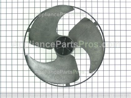 GE Propeller Fan O/d WJ73X10123 from AppliancePartsPros.com