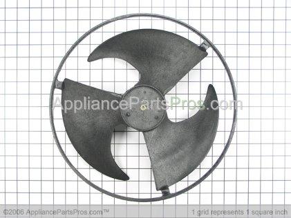 GE Propeller Fan WJ73X10047 from AppliancePartsPros.com