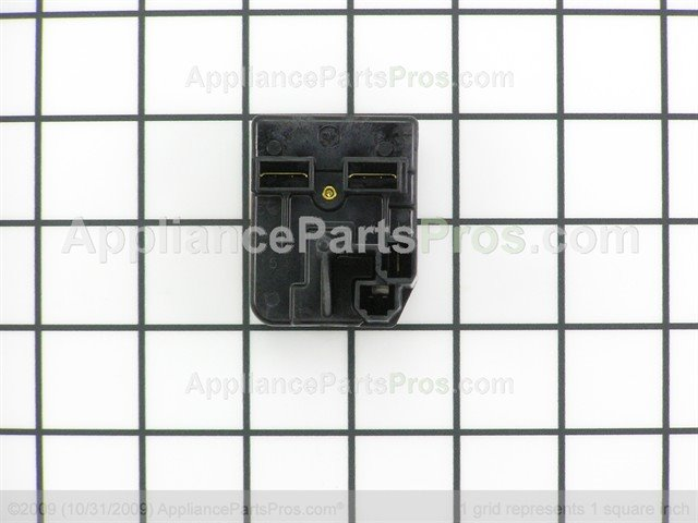 Ptc Relay Wiring Diagram : Ge wr ptc relay appliancepartspros